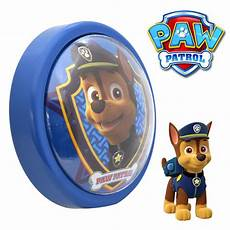 Paw Patrol Night Light Boys Girls Paw Patrol Night Light Children Bedroom Kids