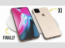 Upcoming iPhone 11 release date, news, leaks and price