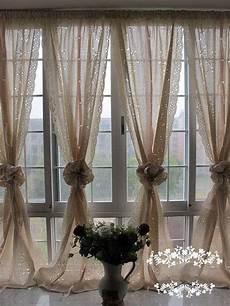 tendaggi antichi tende a fiori stile inglese con tanti modelli di tende da