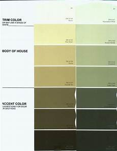 Exterior Color Chart 40 Best House Colors Images On Pinterest Color Palettes