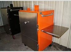 Insulated BBQ Smokers   Lone Star Grillz   BBQ   Outdoor