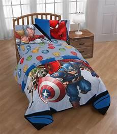 marvel fight club soft bedding sheet set