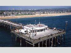 Ruby's Diner Balboa Pier, Newport Beach, CA   California