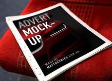 Free Advertising Papers Free Newspaper Vertical Print Ad Mockup Psd Good Mockups