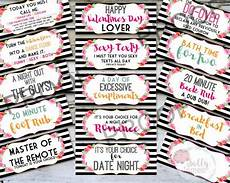 Coupon Books For Boyfriend Ideas Love Coupons Valentines Day For Him Valentines By