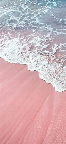 pink wallpaper iphone x pink wawes iphone x wallpapers free