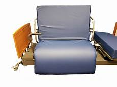 activecare rotational turn stand assist bed med mizer