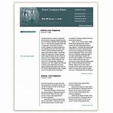 Free Church Newsletter Templates Microsoft Word Where To Find Free Church Newsletters Templates For