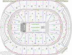 Cn Center Seating Chart Amway China Featured Venues Tourism Toronto