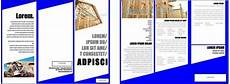 Free Brochure Word Templates Free Brochure Templates For Microsoft Word