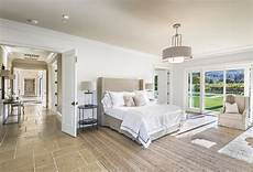 Master Bedroom Layout Ideas Napa Valley Farmhouse With Neutral Interiors Home Bunch