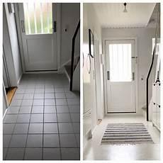 dyi hjem projekte f 229 et nyt gulv med kabe i 2020 fliser gulv ideer