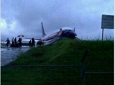 Accident of a Boeing 737 operated by Sriwijaya Air