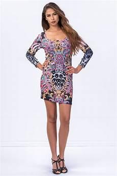 claddio bestseller simply gorgeous printed mini dress
