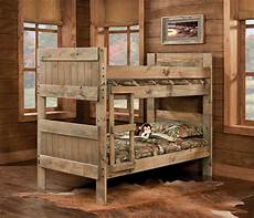 simply bunk beds 511 3pc mossy oak ladder bunkbed