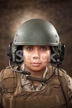 Marine Corps Tanker Marines Tanker Portrait Stock Photos Freeimages Com