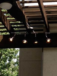 Outdoor Track Lighting Houston Outdoor Kitchens A Concrete Idea Of Style