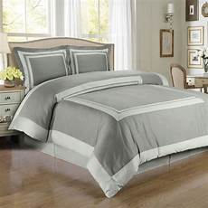Light Grey Textured Duvet Cover Hotel Duvet Cover Set Gray Light Gray 100 Egyptian Cotton