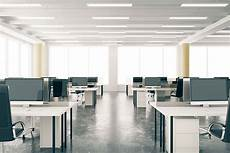 Open Office Light Are Open Concept Offices Working