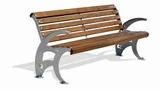 panchina in ferro panchina con struttura in ferro seduta e schienale in