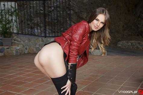 Scarlet Witch Porn