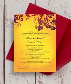 Weds Card Format 20 Best Indian Wedding Invitations Amp Mehndi Amp Baraat Cards