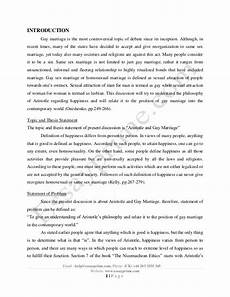 Argument Essay On Marriage Thesis Statement For Marriage Bookmark