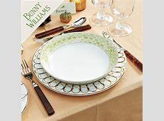 Bunny Williams Melange Dinnerware Collection   Ballard Designs