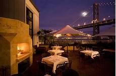 Best Restaurant To See Bay Bridge Lights Sightseers The Best Bay View Restaurants In San Francisco