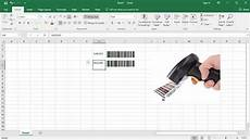 Excel Barcode Font How To Create Barcode In Excel Using Barcode Font Work