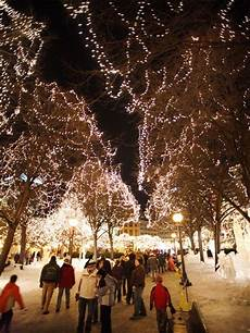 Rice Park Mn Christmas Lights 46 Best Decoration And Lights Outdoors Images On Pinterest