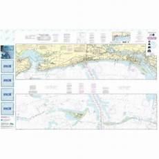 Oceangrafix Nautical Charts Oceangrafix Noaa Nautical Charts 11372 Intracoastal