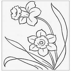 fiori disegni per bambini disegni da colorare fiori di primavera