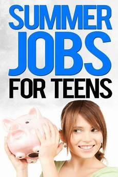 Jobs For Teens 15 Summer Jobs For Teens Kids Edition By John Wood