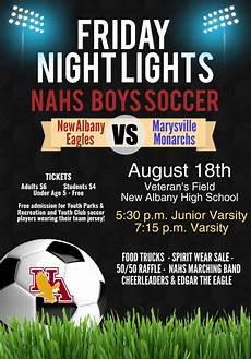 Light The Night Teams New Albany Team Home New Albany Eagles Sports