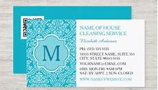 Business Cards For Cleaning Services Top 25 Cleaning Service Business Cards From Around The Web