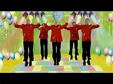 Lights Camera Action Song Taiwanese Wiggles Lights Camera Action Youtube