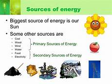 What Are Some Examples Of Light Energy Energy
