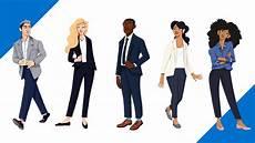 What Should A Woman Wear To An Interview 15 Job Winning Interview Outfits For Women Amp Men Dress