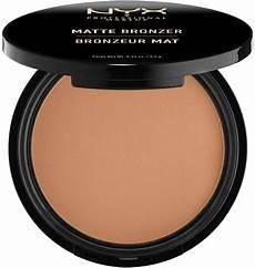 Nyx Professional Makeup Matte Bronzer Light Nyx Professional Makeup Matte Body Bronzer Blush Light