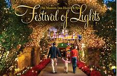 Christmas Lights In Stockton Ca Best Places To See Christmas Lights In Southern California