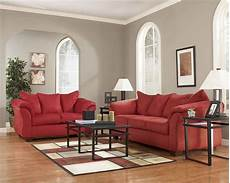 furniture darcy salsa living spaces sofa and