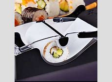 Perfect Roll Sushi Maker Easy to Use   Sushi maker, Rolls