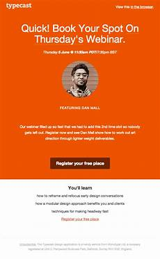 Event Invitation Examples 15 Event Invitation Emails Proven To Work