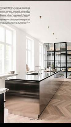 Where To Buy Affordable Kitchen Islands Maison De Pax Stainless Steel Kitchen Island In This Modern Open Design
