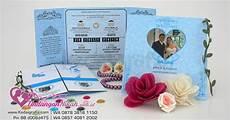 contoh undangan pernikahan kedai grafis