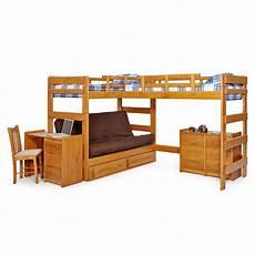 bedroom cozy futon bunk bed for bedroom furniture ideas