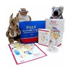 Pals Program Pals Social Skills Program Playing And Learning To