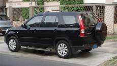 Honda Cr V 2 4 2004 Auto Images And Specification