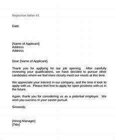 Job Offer Thank You Letter 7 Job Offer Thank You Letter Templates Free Samples